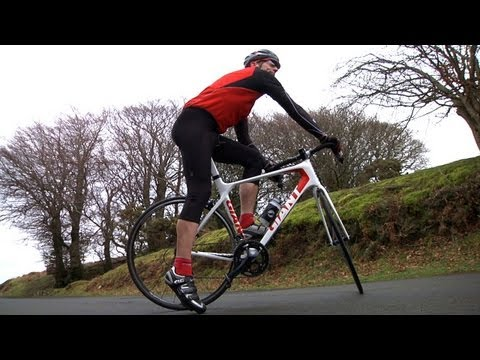 Giant TCR Advanced 3 - Bike Of The Year Contender 2012