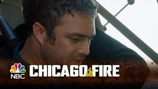 Severide's Ultimate Save - Chicago Fire