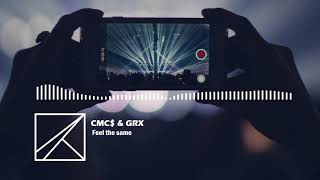 CMC & GRX - X's [HQ]