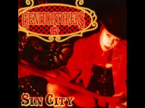 Genitorturers  Sin City Full Album
