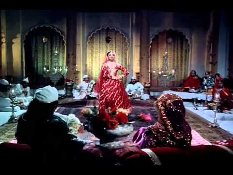 Dil Cheez Kya Hai, Umrao Jaan, Subtitulado En Español E Hindi