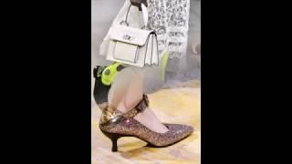 видео Модная женская обувь весна-лето 2017: лучшие новинки сезона