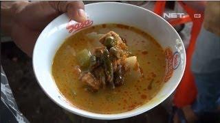 NET12 - Ragam Nusantara - Lontong Sayur Kuah Tauco Khas Medan