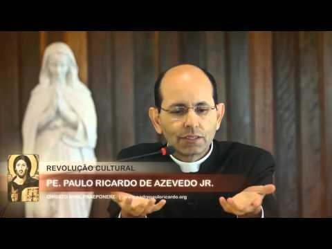 Pe. Paulo Ricardo sobre PADRE PIO