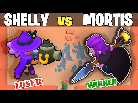 MORTIS IMPOSSIBLE WINS