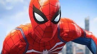 Человек-паук (Marvel's Spider-Man) | ТРЕЙЛЕР (на русском)