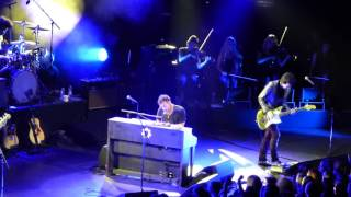 Damon Albarn - Photographs ( You Are Taking Now ) 16.11.2014 live @Royal Albert Hall in London