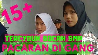 TERCYSUK BOCAH SMP PACARAN DI GANG SEMPIT