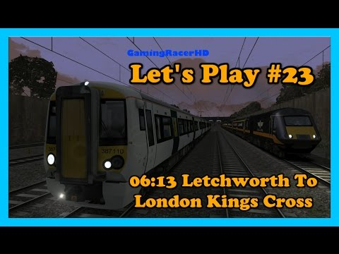 Train Simulator 2017 - Let