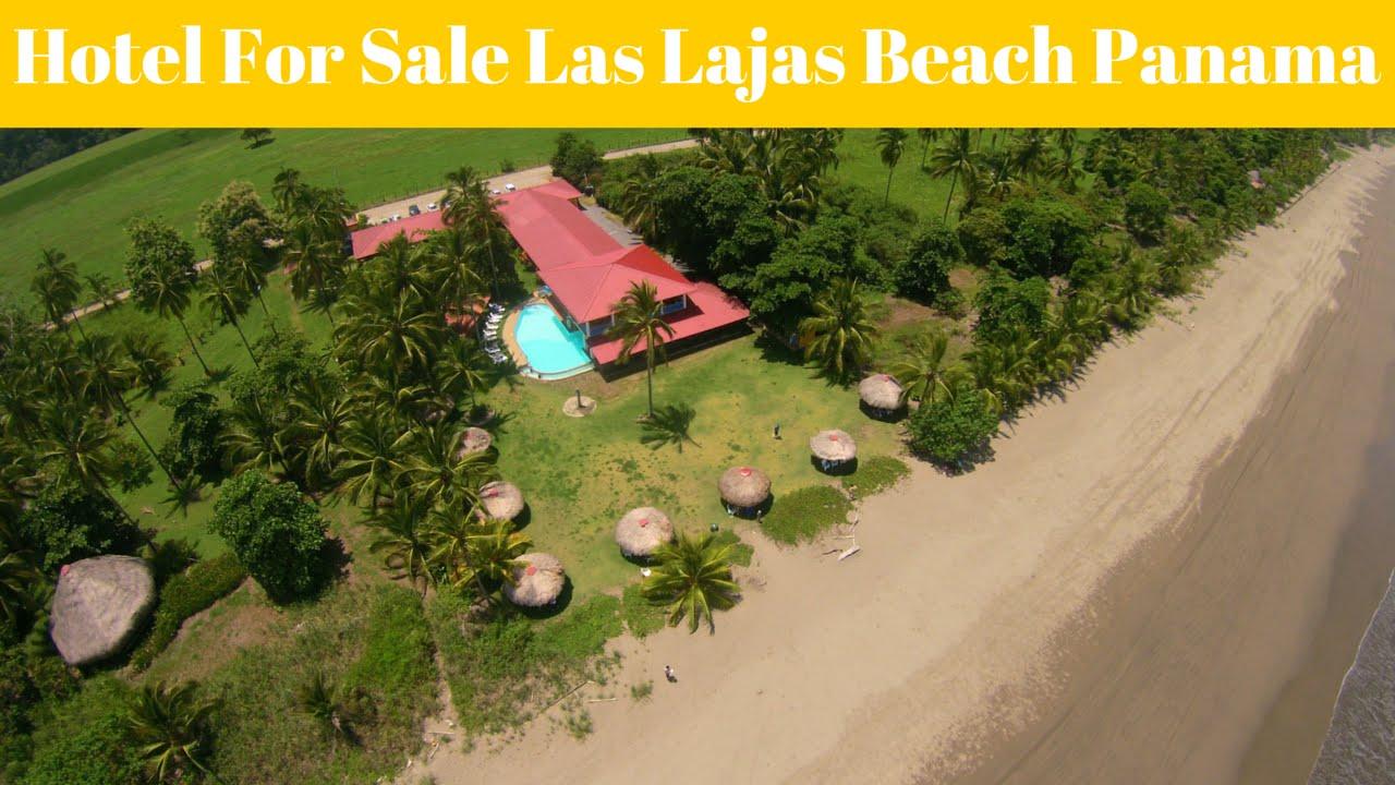 Hotel For At Las Lajas Beach Panama Prestige Realty 6981 5000