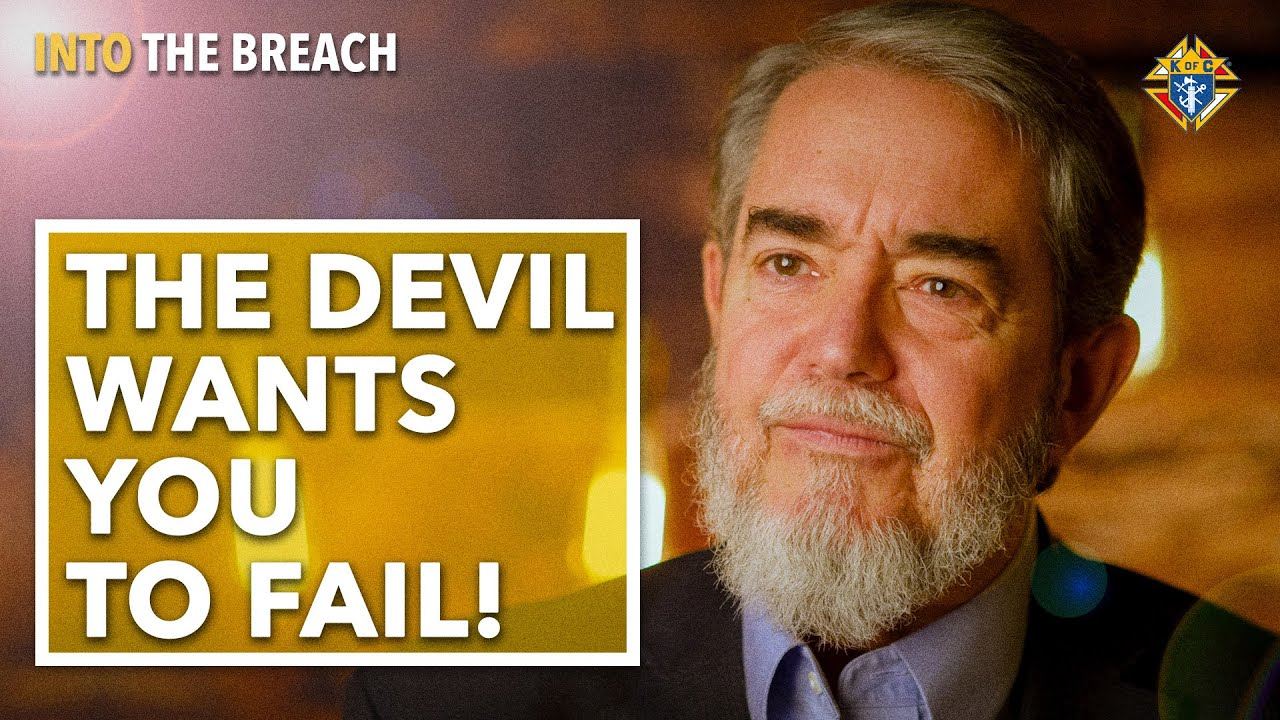 Why the Devil Wants You to Fail | Into the Breach