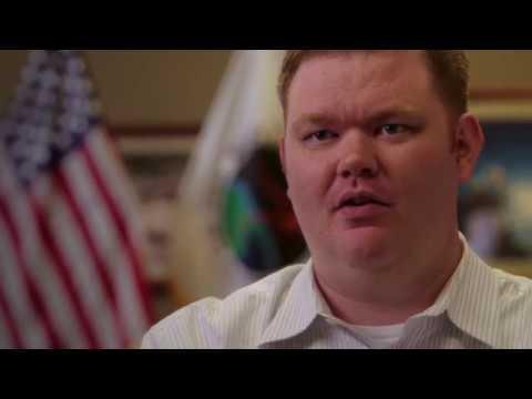 STEM Education: MDA - Jeremy Frame, Systems Engineer - 07