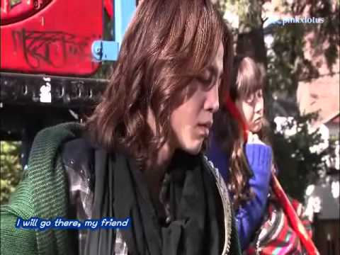 [ENG SUB][MV] Jang Geun Suk - Take Care, My Bus (Mary Stayed Out All Night)