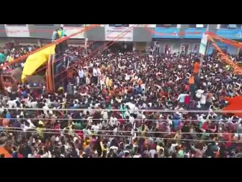 Chitradurga Hindu Mahasabha Ganapathi_2 2016