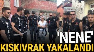 """""""Nene"""" Lakaplı Torbacı Kadın Titiz Operasyon Sonucu Yakalandı"""