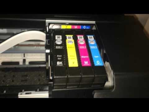 epson workforce wf 3640 printer manual