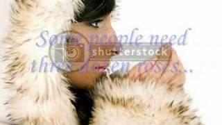 Alicia Keys feat Usher - IF AIN