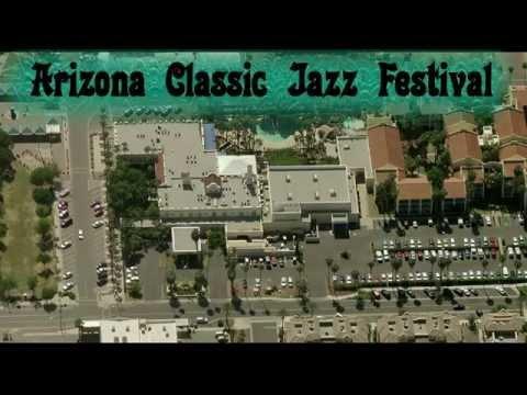 Phoenix 2015 Jazz Festival: Dan Reed Band playing Indiana