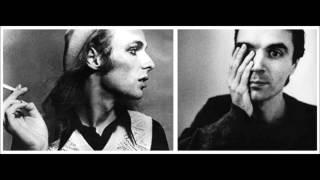 Byrne & Eno - Strange Overtones