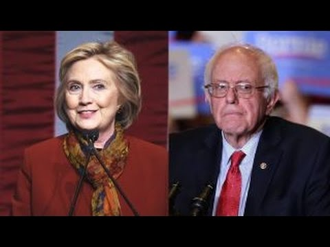 Bias in coverage of 2016 Democratic race?