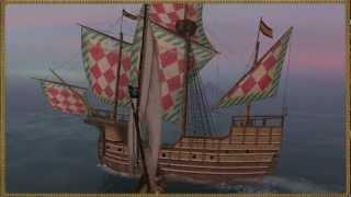 Корсары: каждому свое (Трейлер #2: На море)