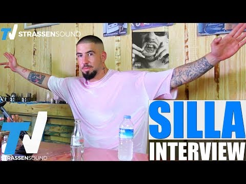 SILLA Interview: Blockchef, Mr.Silla, Fler, JVA, Farid, Jalil, Samra, Sido, Sponge, Julian Williams