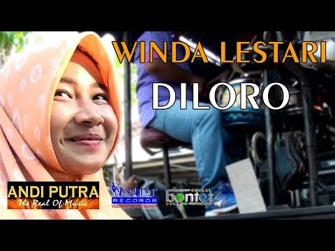 WINDA - DILORO - DEPOK BALAP ANDI PUTRA - THE BONTOT RECORDS :: BONTOT PRODUCTION