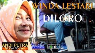 WINDA - DILORO - DEPOK BALAP ANDI PUTRA - BONTOT RECORDS :: BONTOT PRODUCTION