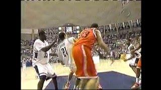 2005 UConn Huskies Highlights