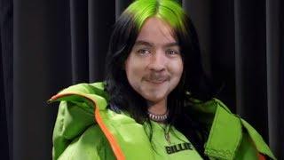 Billie Irish Needs To Be STOPPED