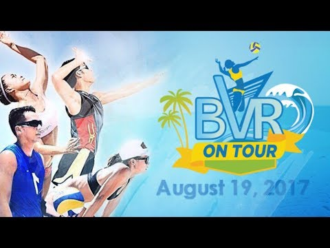 Beach Volleyball Republic National Championship - August 19, 2017