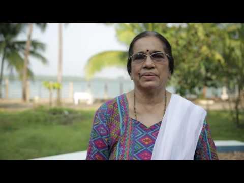 THONSE NATURE CURE HOSPITAL TESTIMONIAL - Mrs.SHSHIKALA BHAT