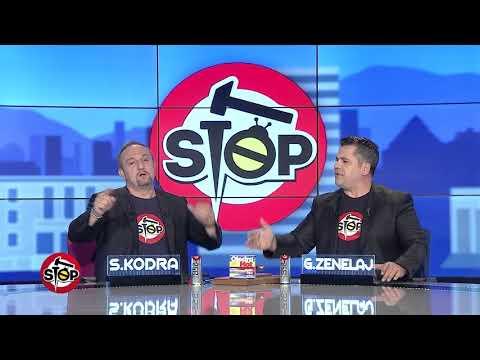 Stop - Skandali i tenderit të lavanterisë dhe kërcënimi ndaj gazetarit! (02 nentor 2017)