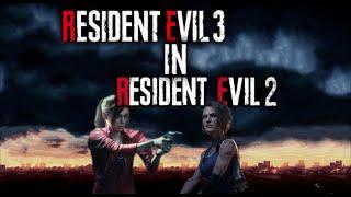 All Resident Evil 3 easter eggs in Resident Evil 2 (2019 vs 2020)