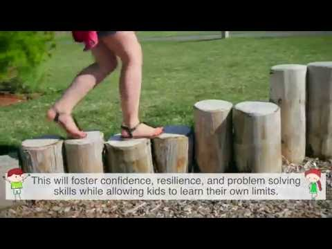 Active Outdoor Play Video