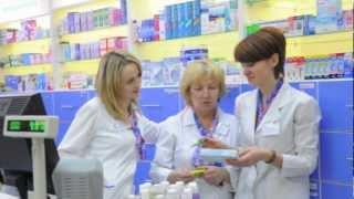 видео Аптека низких цен в Ильичевске
