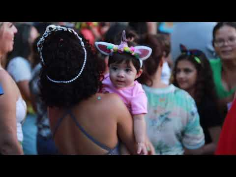 Carnaval Na Pracinha