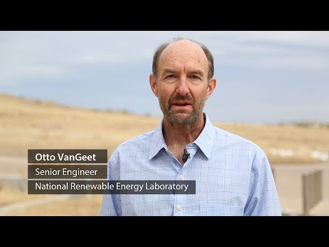 Testimonials from the Field: National Renewable Energy Laboratory