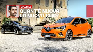 Nuova Renault Clio | Come cambia l'anti SUV da città