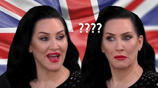 Michelle Visage Reacts To British 'Drag Race' Snatch Game Suggestions | PopBuzz Meets