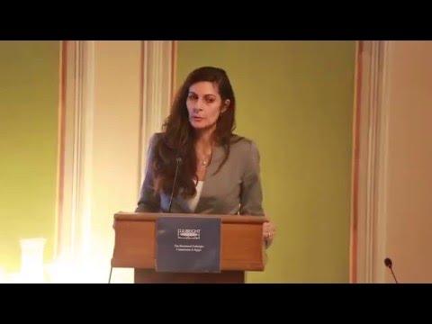 Dr. Jasmine Moussa - International Law and the Nile Basin Legal Regime