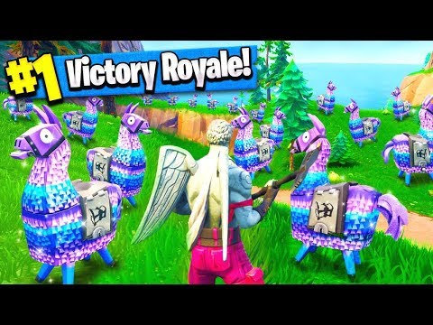 THE *CRAZIEST* GAME OF FORTNITE EVER .. (Fortnite Battle Royale)