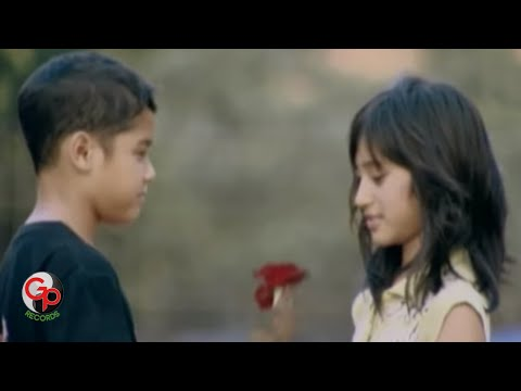 The Rock - Munajat Cinta [OFFICIAL MUSIC VIDEO]