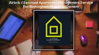 NEW Airbnb Management Service. Grow your Airbnb Business