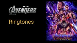 Top 3 marvel ringtones 2019