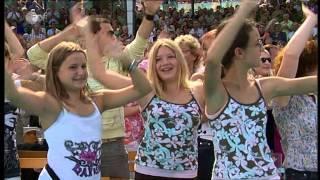 Fun Factory   Fiesta De Samba ZDF Fernsehgarten 17 08 2008