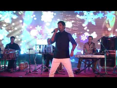 Bangalore Durga Puja 2016 - Arfin Rana Live @ Sarathi, Koramangala [Vol 3]