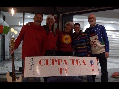 The Wonder Of You Cuppa Tea TV
