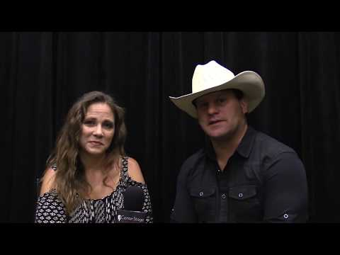 Shane Owens Interview CMA Fest 2017