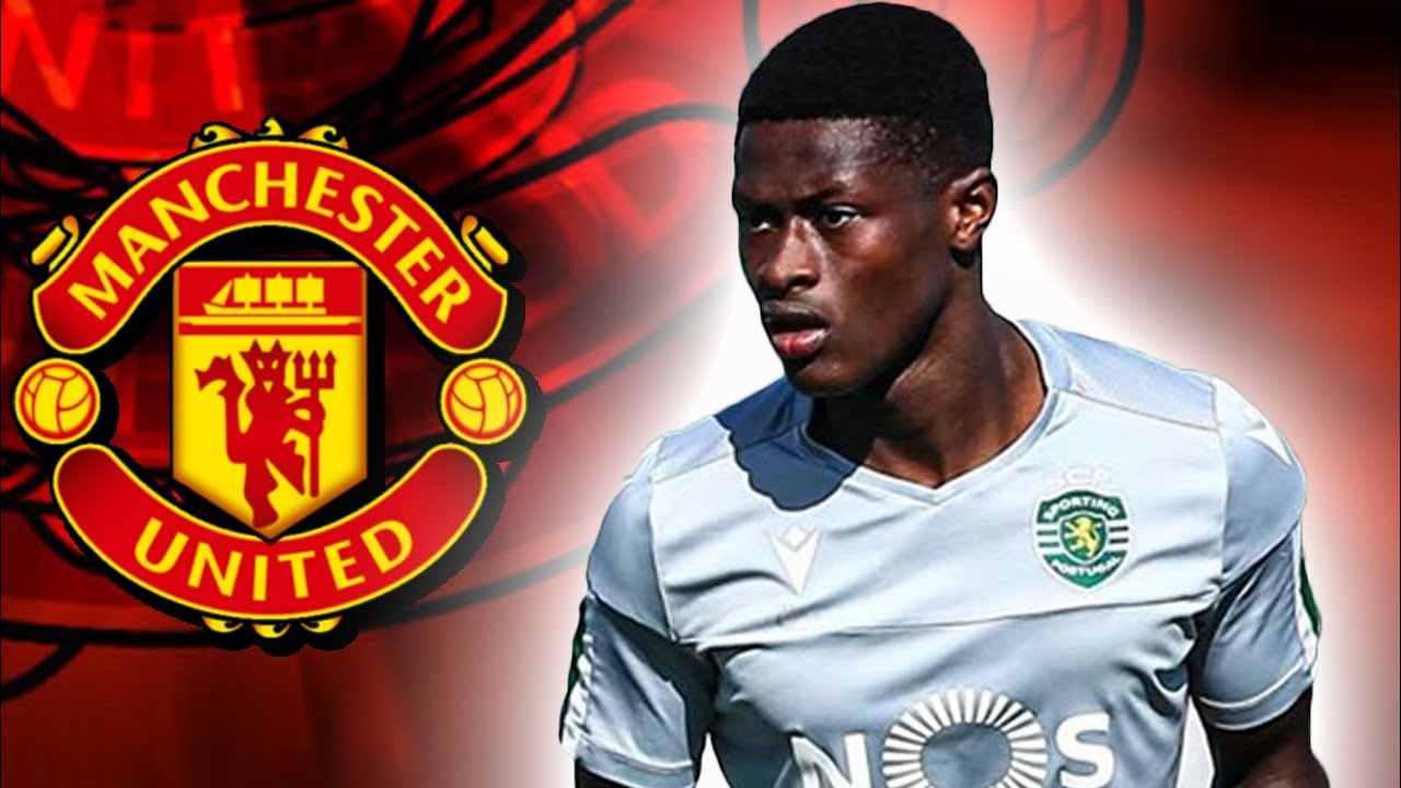 Here Is Why Manchester United Want To Sign Nuno Mendes 2020 (HD ...